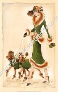 Ladywalkingpoos-437x699